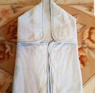 Одеяло, конверт, Турцияз состояние очень хорошее