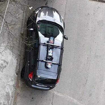 Ford - Azərbaycan: Ford Fiesta 1.6 l. 2014 | 125000 km