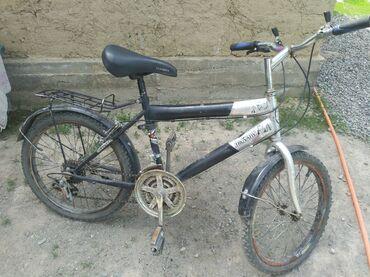 Спорт и хобби - Шопоков: Продается скоростной велосипед,цена 3000 сом р.Сокулук г.Шопоков т