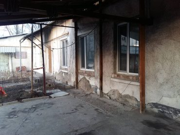 Продается промышленное помещение под в Бишкек