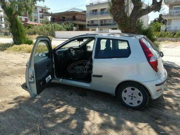Fiat Punto 1.3 l. 2004 | 227000 km