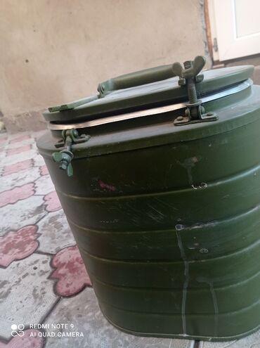 армейский термос в Кыргызстан: Армейский термос 12литров