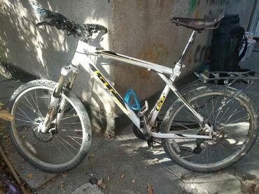 Продаю велосипеды GT и Merida GT рама 19 Merida рама 17 Б/У