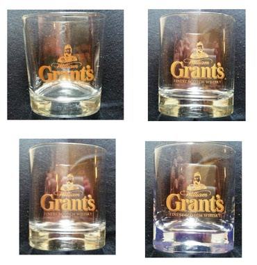 Grants čaše iz 80-tih  - Belgrade