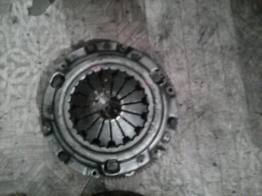 Mazda 323 маховик корзина диск сцепления в Бишкек