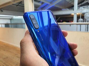Xiaomi в Ак-Джол: Новый Xiaomi Mi 9 Lite 64 ГБ Синий