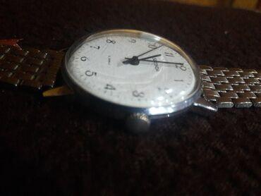 Sekonda 1985 ilin saatıdır