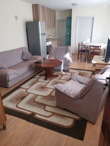 Nekretnine - Srbija: Apartment for rent: 1 soba, 40 kv. m sq. m., Beograd