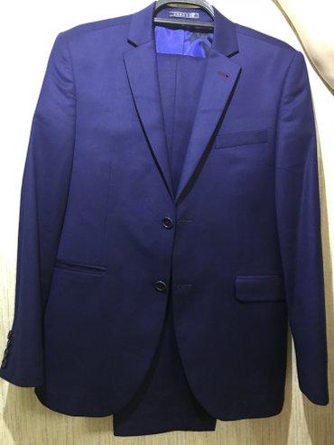 Продается костюм Cardozo от турецкого в Бишкек