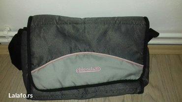 Komplet kolica,sedište i torba u odličnom stanju - Pozarevac