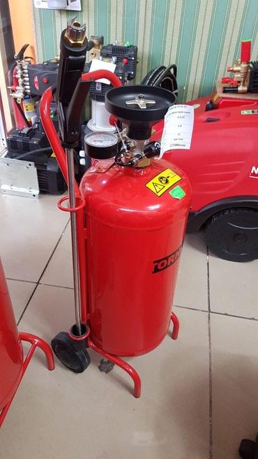 Пеногенератор для автомойки. 25 литров сделано в Италии. Новый. в Бишкек