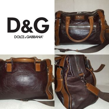 Dolce & Gabbana putna torba original