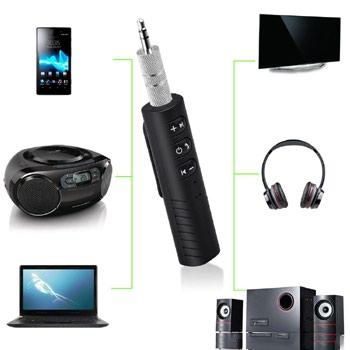 Мультимедийный Bluetooth-ресивер с в Бишкек