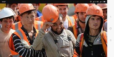 Все виды строительных работ. Ремонт в Бишкек