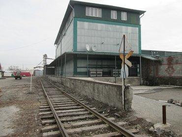 Продаю производственную базу в Бишкек