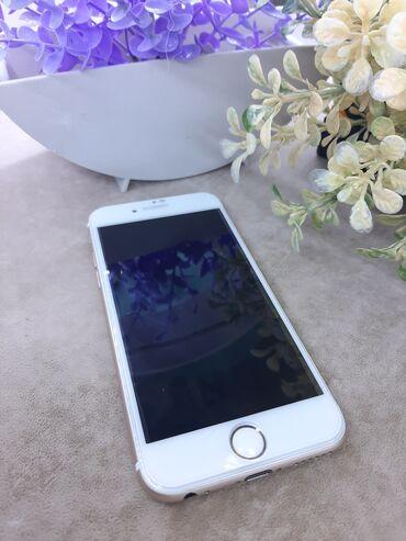 10177 elan | MOBIL TELEFON VƏ AKSESUARLAR: IPhone 6 | 128 GB | Qızılı