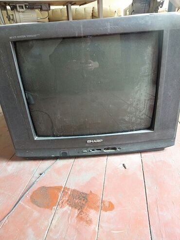 акустические системы sharp колонка сумка в Кыргызстан: Телевизоры