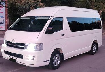 диски бу р14 в Кыргызстан: Toyota Hiace 2.7 л. 2007 | 174000 км
