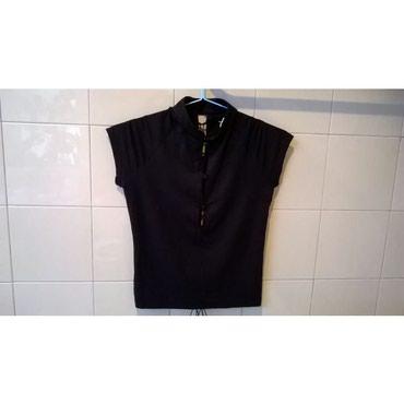 Μαύρο μπλουζάκι Intimissimi ( M ) Μεταχειρισμένο σε άριστη κατάσταση σε Athens