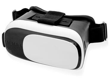 защитные очки для телефона в Кыргызстан: Очки виртуальной реальности vr-jcхарактеристики:цвет : чёрный материал