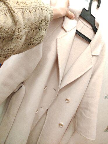 Продаю пальто! Пальто сатам!Made in Korea! Original Состояние