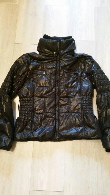 Zenska jakna xxl ali odgovara velicini xl, u odlicnom stanju bez - Nis