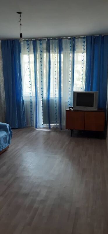 сдается 1 комнатная квартира калык акиева in Кыргызстан | ДОЛГОСРОЧНАЯ АРЕНДА КВАРТИР: 1 комната, 35 кв. м, С мебелью