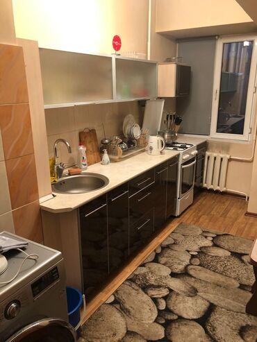 пластик для потолка цена в Кыргызстан: Продается квартира: 3 комнаты, 64 кв. м