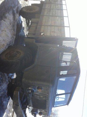 газ-66 в Теплоключенка
