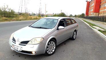 lada priora универсал в Бишкек: Nissan Primera 2 л. 2003 | 175 км