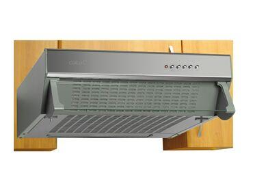 вытяжки для кухни бишкек в Кыргызстан: Подвесная вытяжка CATA F( Standard )-2050 inoxФирма