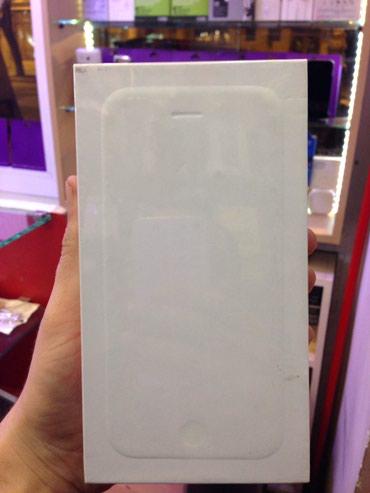 Bakı şəhərində Iphone 6 64 GB teze zemanet verilir satış maqazadandı iphone