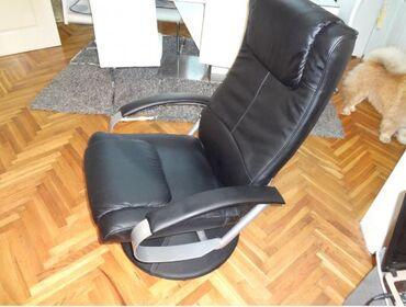 Gaming stolica iz uvoza za Sony PlaystationStolica iz uvoza, namenjena