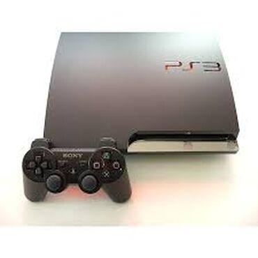 Elektronika Naxçıvanda: PS3 (Sony PlayStation 3)