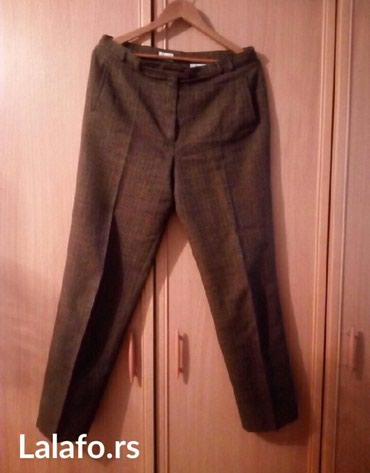 Vunene C&A pantalone - Beograd