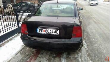 Volkswagen Passat 1.9 l. 1996 | 364000 km