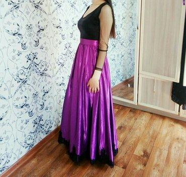 Продаю шикарное вечернее платье фирмы в Бишкек