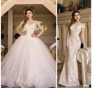 Трансформер Прокат свадебных и вечерних нарядов на любой вкус цвет и