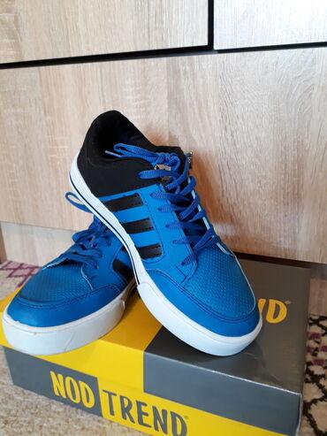 Кеды Adidas 36 размер. Новое, размер не подошла