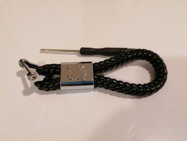 Privezak za kljuceve/brojanica PEUGEOT