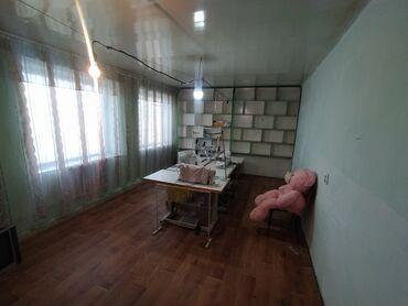 Сдаю под швею одна комната с швейными машинами, район Кара-жыгач