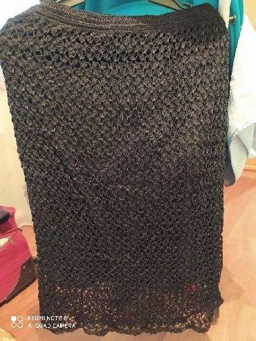 Очень красивая блестящая юбка