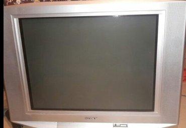 Продаю телевизор sony (70д. ) цена в Бишкек