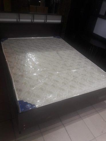 Двух спальный кровать. в наличии и заказ в Лебединовка