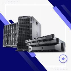 DELL. Серверное оборудованиеСерверы компании DELL уже долгое время