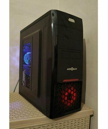 Игровой i7 компьютер ! Дёшево ! I7 2600 процессорМонитор 24 дюйма led