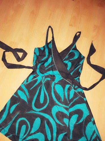 Платье с запахом в Bakı