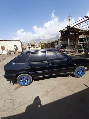 Автомобили - Чолпон-Ата: ВАЗ (ЛАДА) 2114 Samara 1.7 л. 2008 | 135000 км