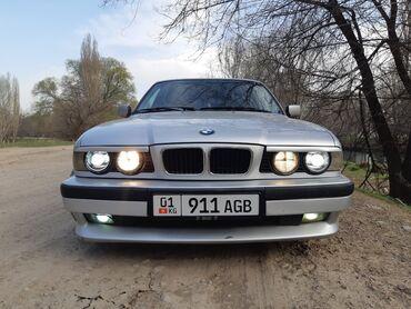 бмв 525 в Кыргызстан: BMW 525 2.5 л. 1993   300000 км