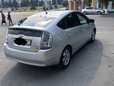 Toyota Prius 1.5 л. 2007 | 155000 км